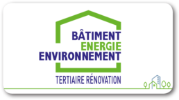 label bee tertiaire renovation